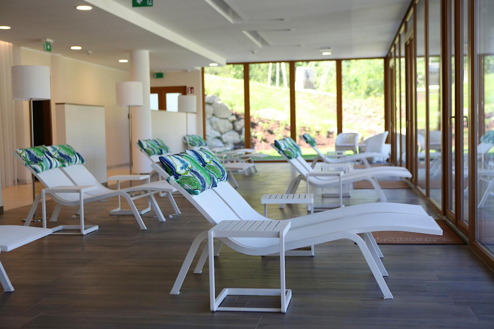 Pizichil: Foto vom Wellnesshotel Schlosspark Mauerbach Resort & Spa   Wellness Niederösterreich