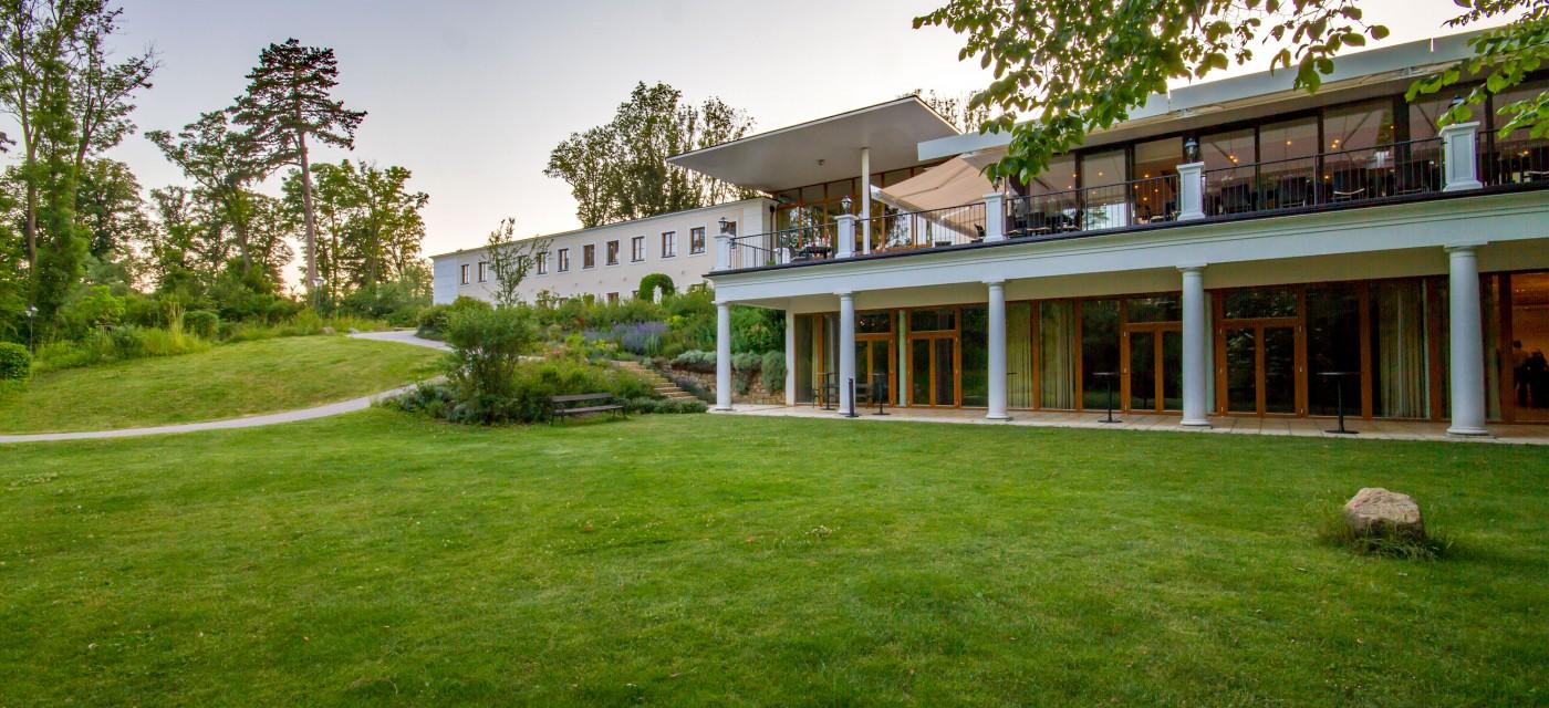 Schlosspark Mauerbach Resort & Spa Bilder | Bild 1