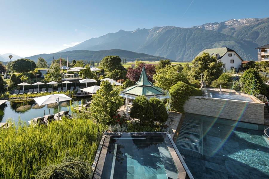 Neue Hotel Bewertung: Alpenresort Schwarz |