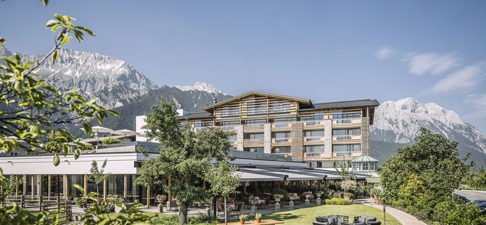 Wellnesshotels Tirol Ab 58 Bewertungen Wellness Heaven