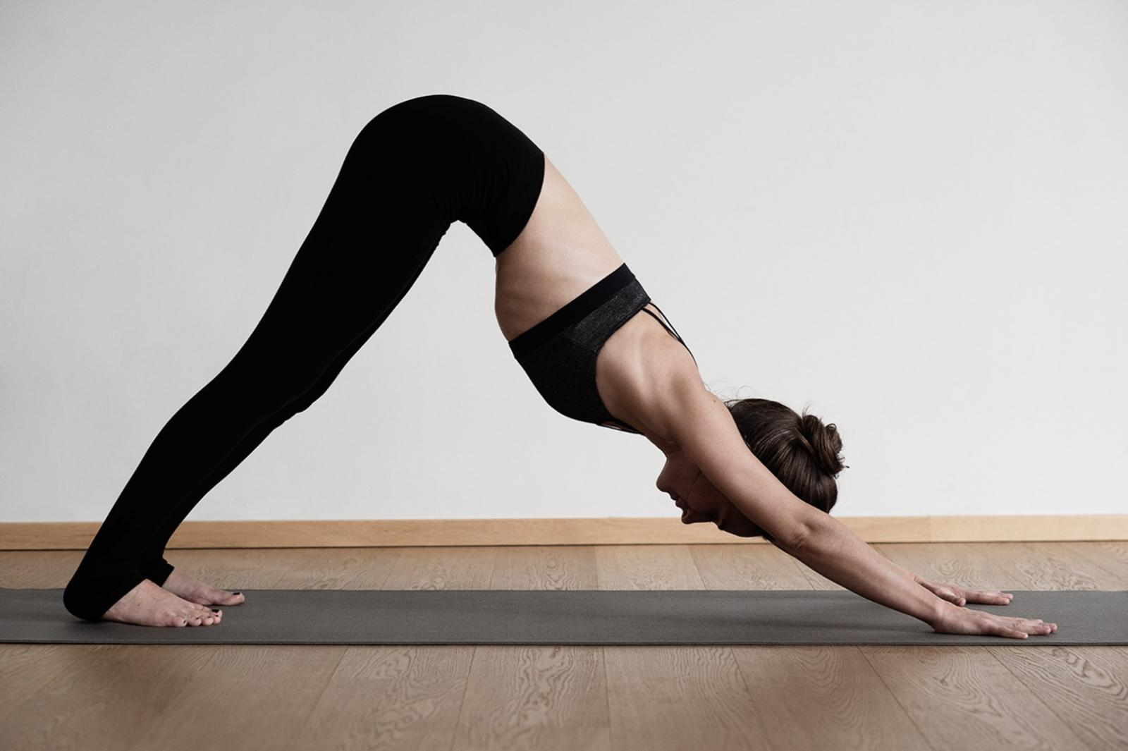 Bild zum Wellness-Angebot Yoga & Wandern