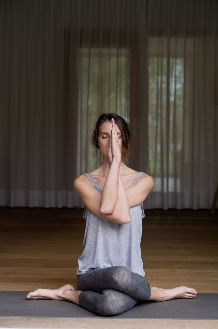 Bild zum Wellness-Angebot Yoga light week