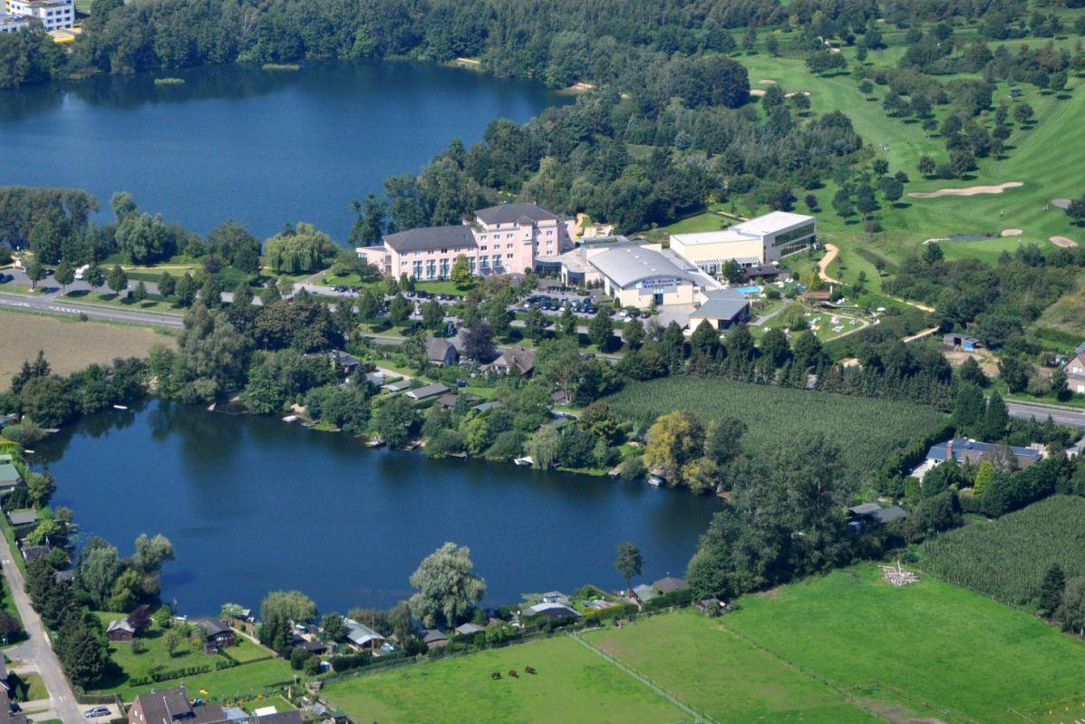 hotel see park janssen geldern deutschland