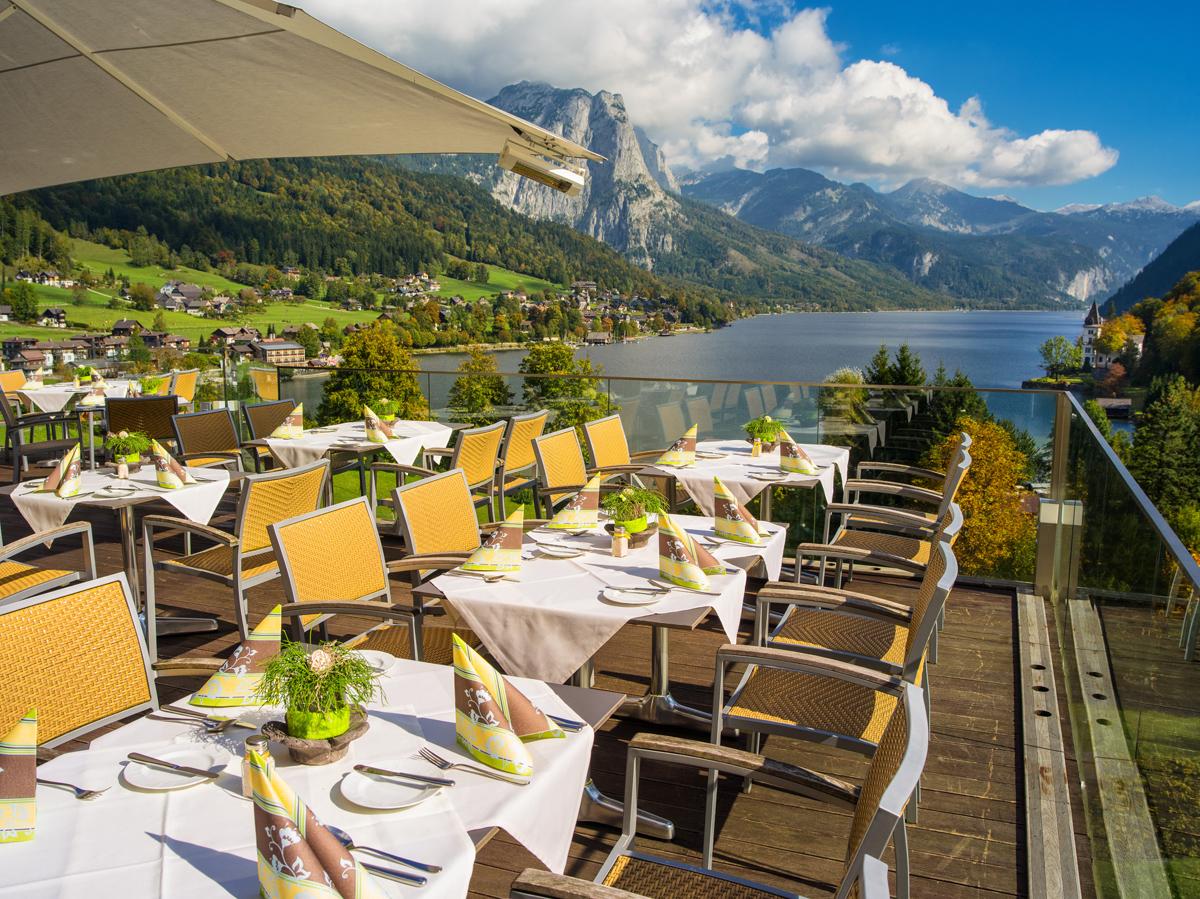 Hotel Mondi Bellevue Bad Gastein