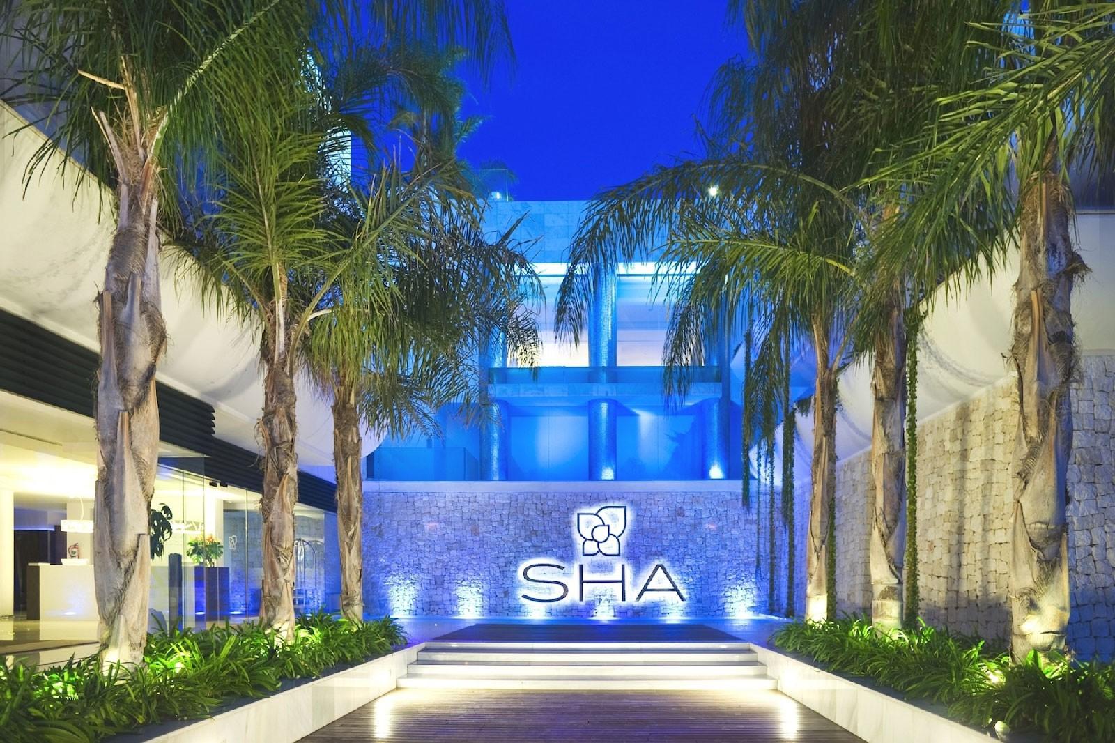 SHA Wellness Clinic Bilder | Bild 1