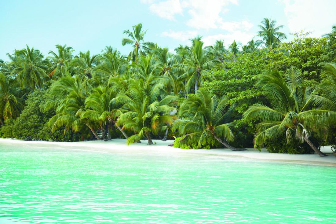 Caldarium: Foto vom Wellnesshotel Shangri-La Villingili Resort & Spa   Wellness Addu Atoll