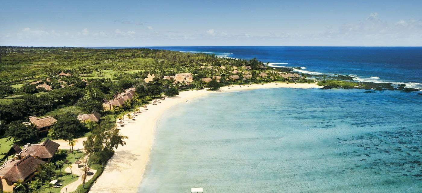 Shanti Maurice Resort & Spa Bilder | Bild 1