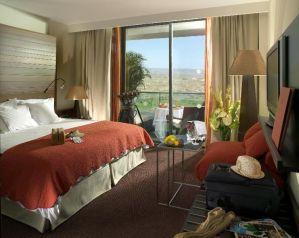 Ganzkörpermassage: Foto vom Wellnesshotel Sheraton Salobre Golf Resort & Spa   Wellness Gran Canaria