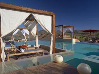 Thalasso: Foto vom Wellnesshotel Sheraton Salobre Golf Resort & Spa   Wellness Gran Canaria