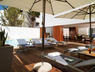 Sauerstoffbehandlung: Foto vom Wellnesshotel Sheraton Salobre Golf Resort & Spa   Wellness Gran Canaria