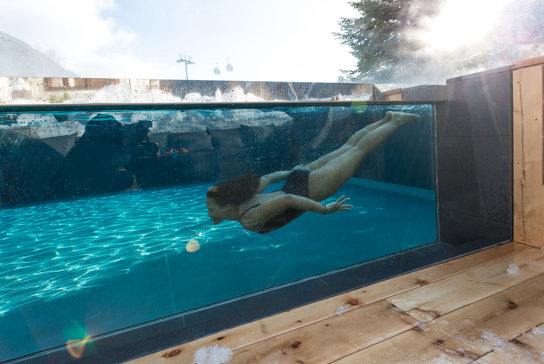 Silena the soulful hotel m hlbach vals hotelbewertung for Designhotel yoga
