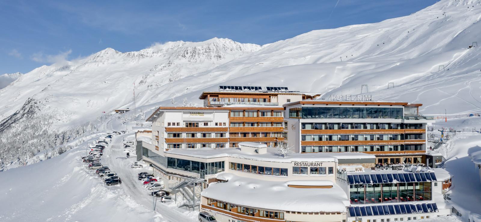 Ski- & Golfresort Hotel Riml Bilder | Bild 1