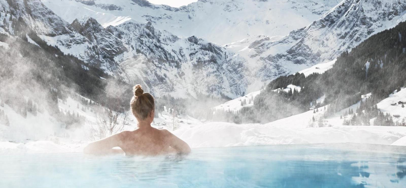 Wellnesshotel The Cambrian  | Adelboden