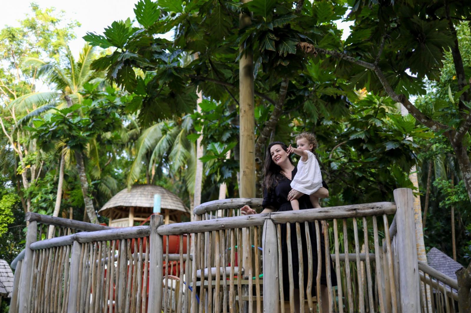 Stangerbad: Foto vom Wellnesshotel Soneva Fushi | Wellness Baa-Atoll