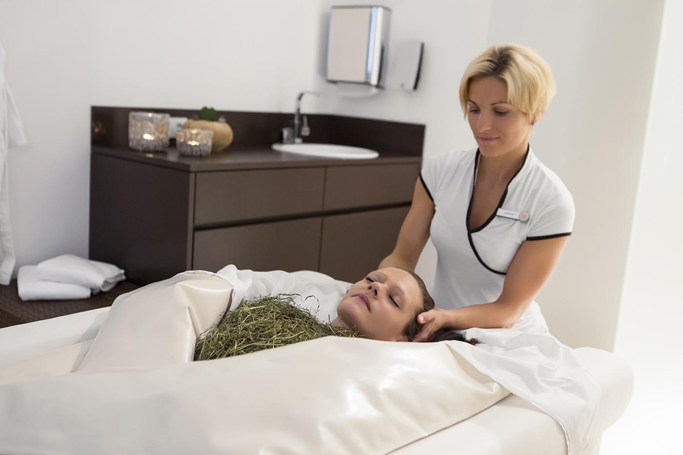 Akupunktur: Foto vom Wellnesshotel Sonne Lifestyle Resort | Wellness Vorarlberg