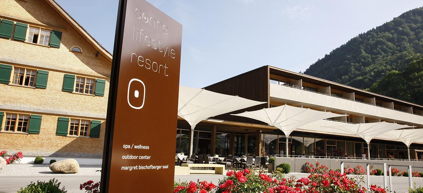 Sonne Lifestyle Resort Bilder | Bild 1