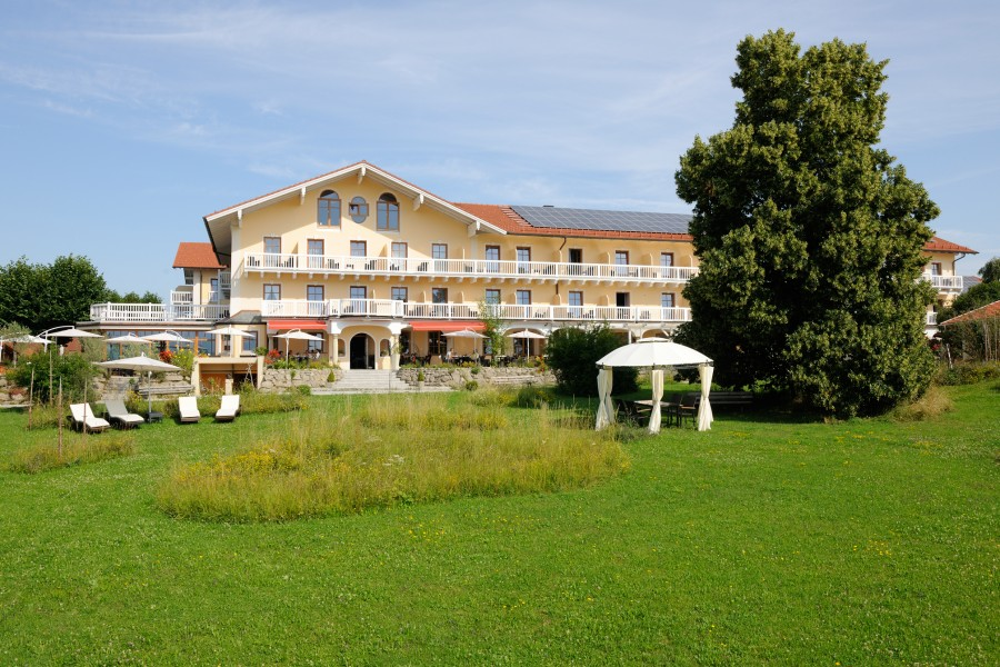 Spa Hotel Gut Edermann