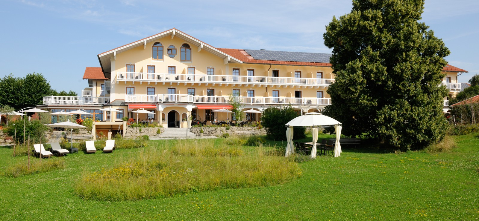 Spa Hotel Gut Edermann Bilder | Bild 1