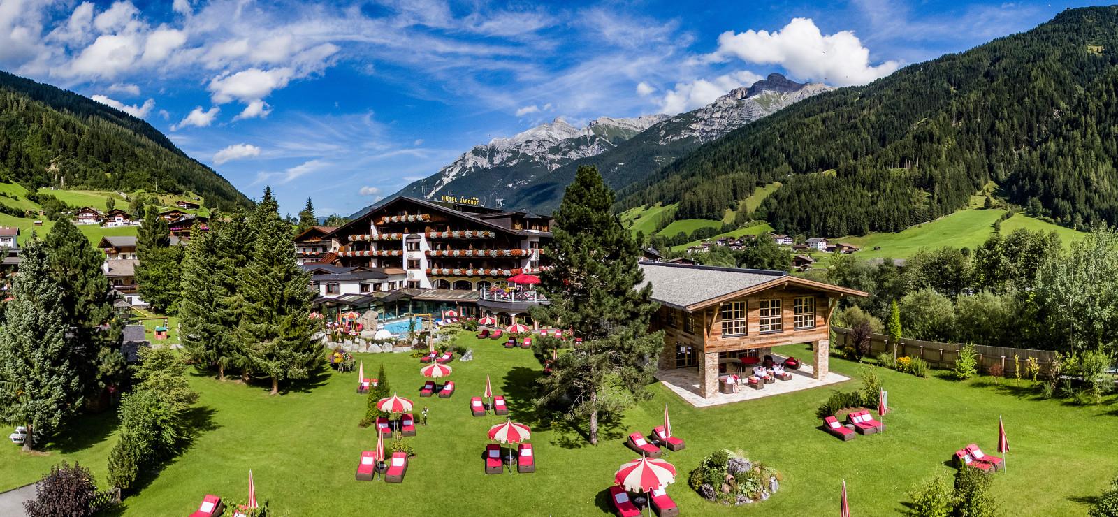 Jagdhof Spa Hotel Bilder | Bild 1