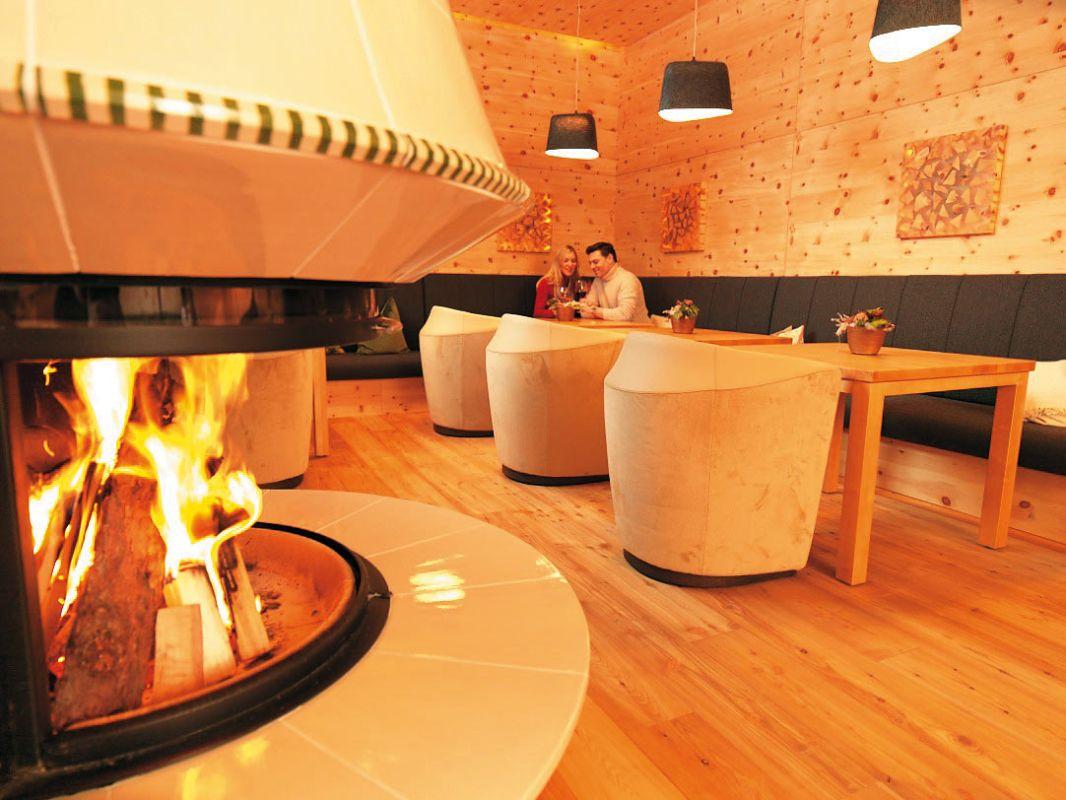 Spa hotel zedern klang hopfgarten im defereggental for Design hotel niedersachsen