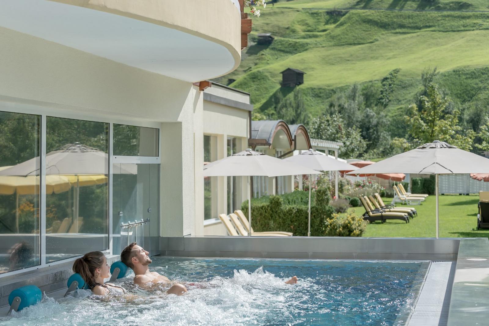 Tai Chi: Foto vom Wellnesshotel Sporthotel Neustift   Wellness Tirol
