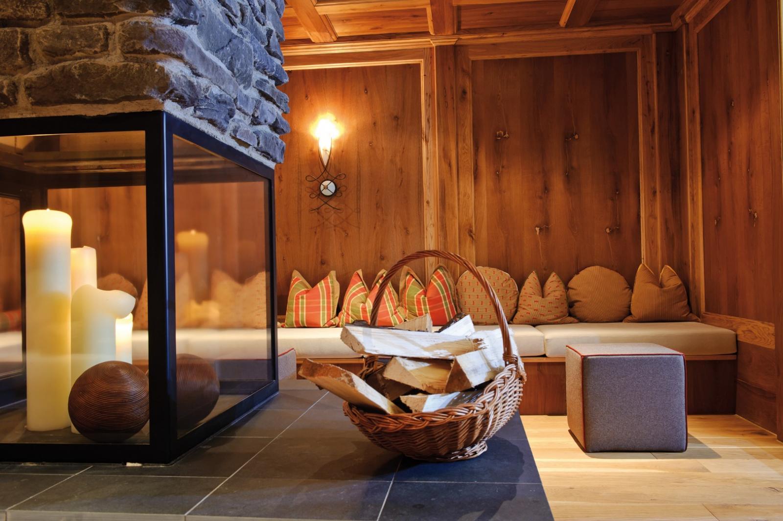 Akupunktur: Foto vom Wellnesshotel Sporthotel Neustift | Wellness Tirol