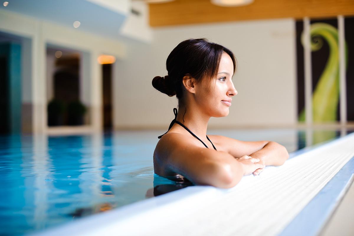 Bild zum Wellness-Angebot 7 Tage Wellness & Spa