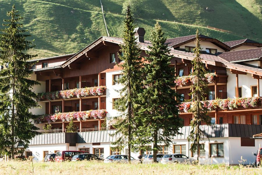 Wellness heaven die teuersten und exklusivsten hotels for Design hotel stubaital