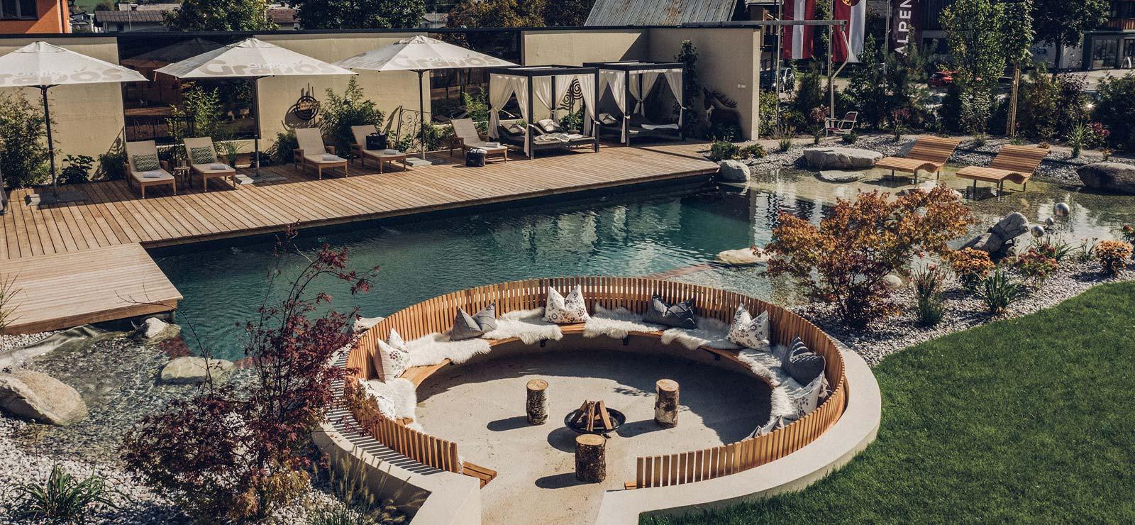 Sportresort Alpenblick Bilder | Bild 1