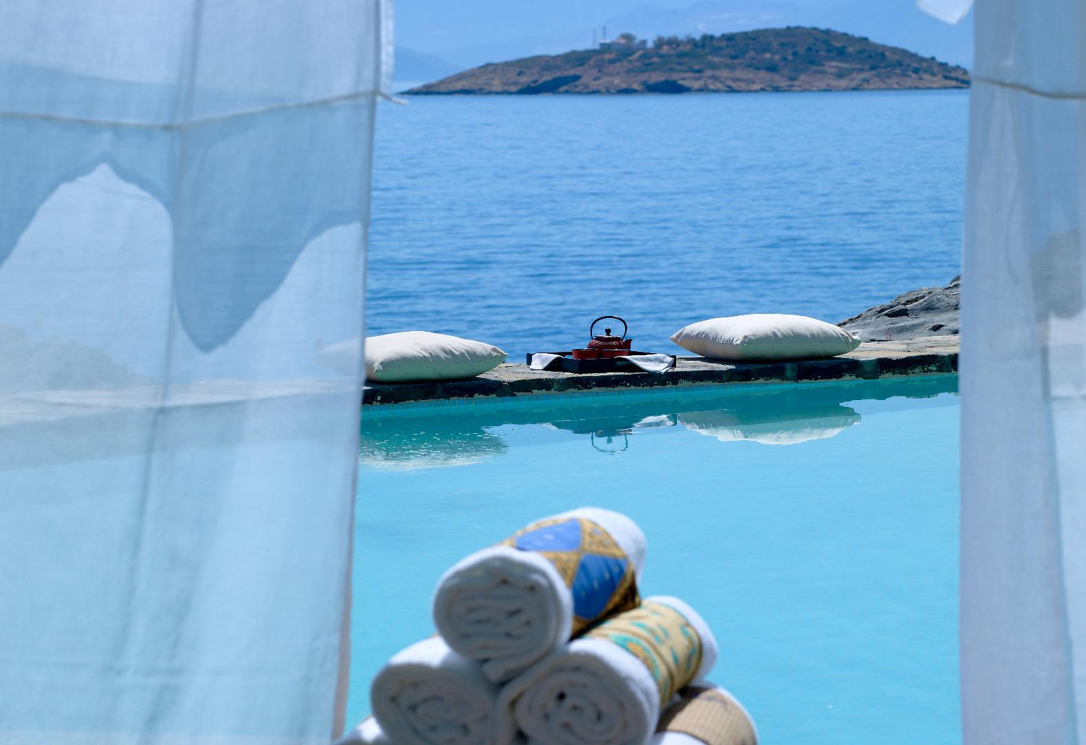 St Nicolas Bay Resort Hotel Villas Bewertung