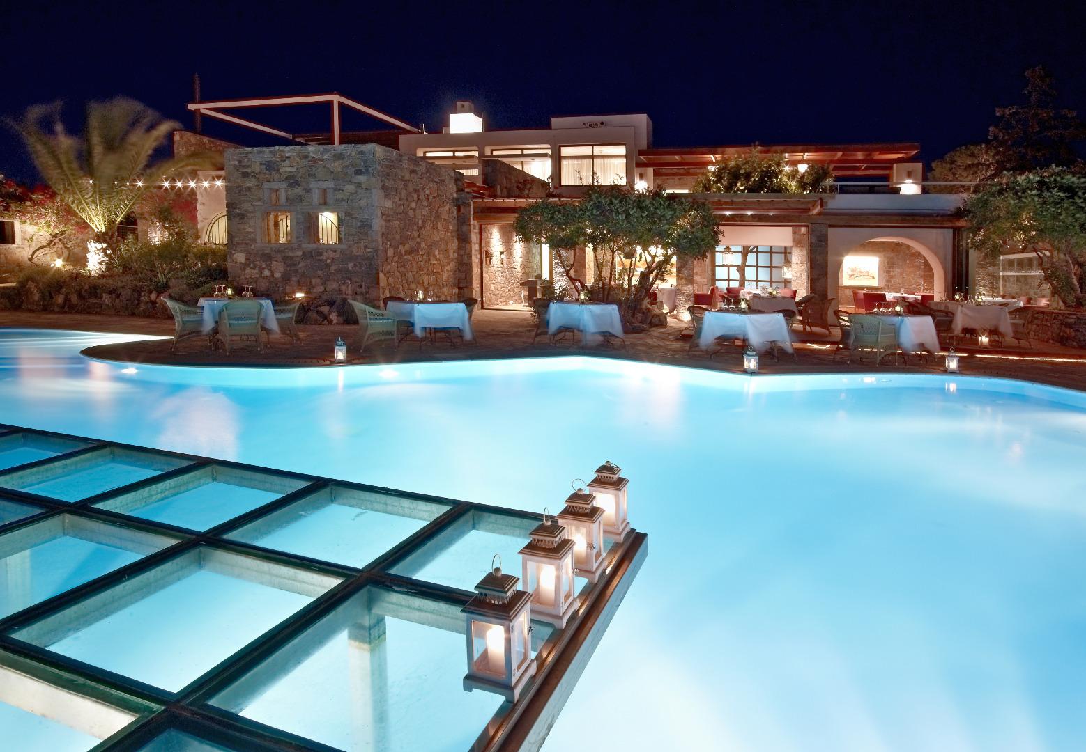 Phytotherapie: Foto vom Wellnesshotel St. Nicolas Bay Resort Hotel & Villas | Wellness Kreta