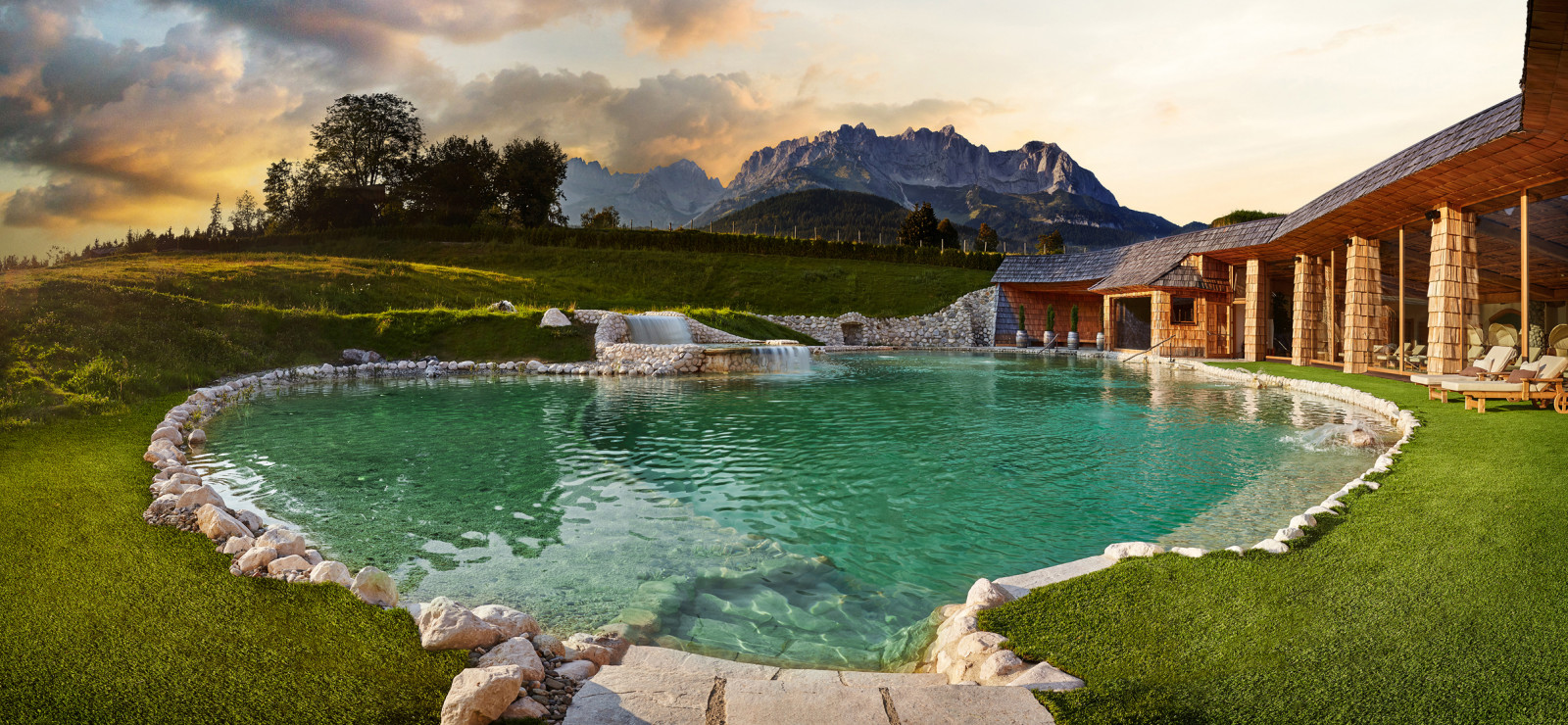 Wellnesshotel Bio- und Wellnessresort Stanglwirt | Going