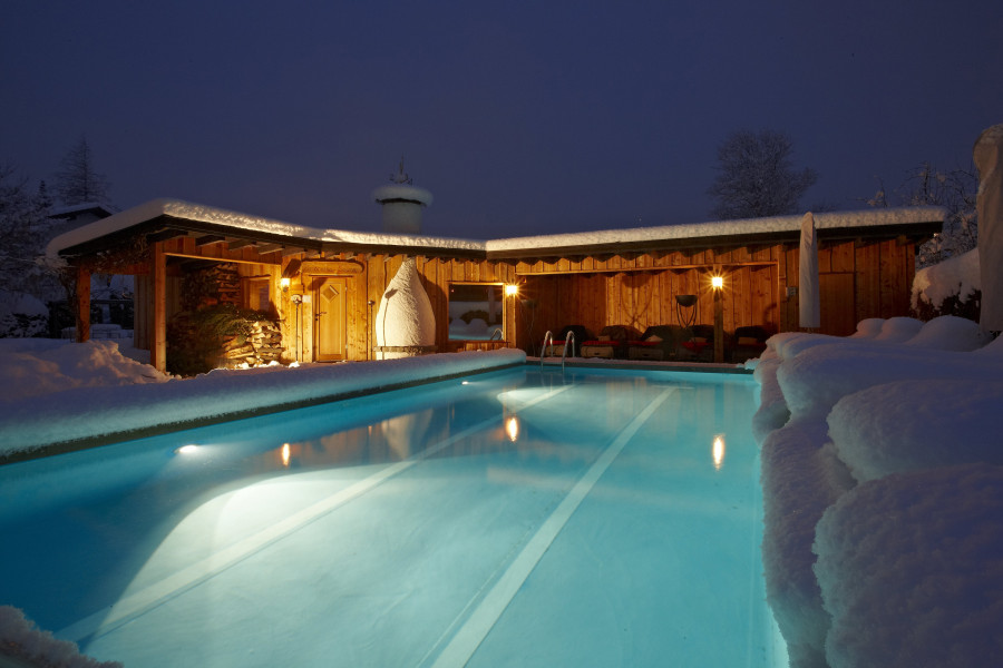 Neue Hotel Bewertung: Staudacherhof |