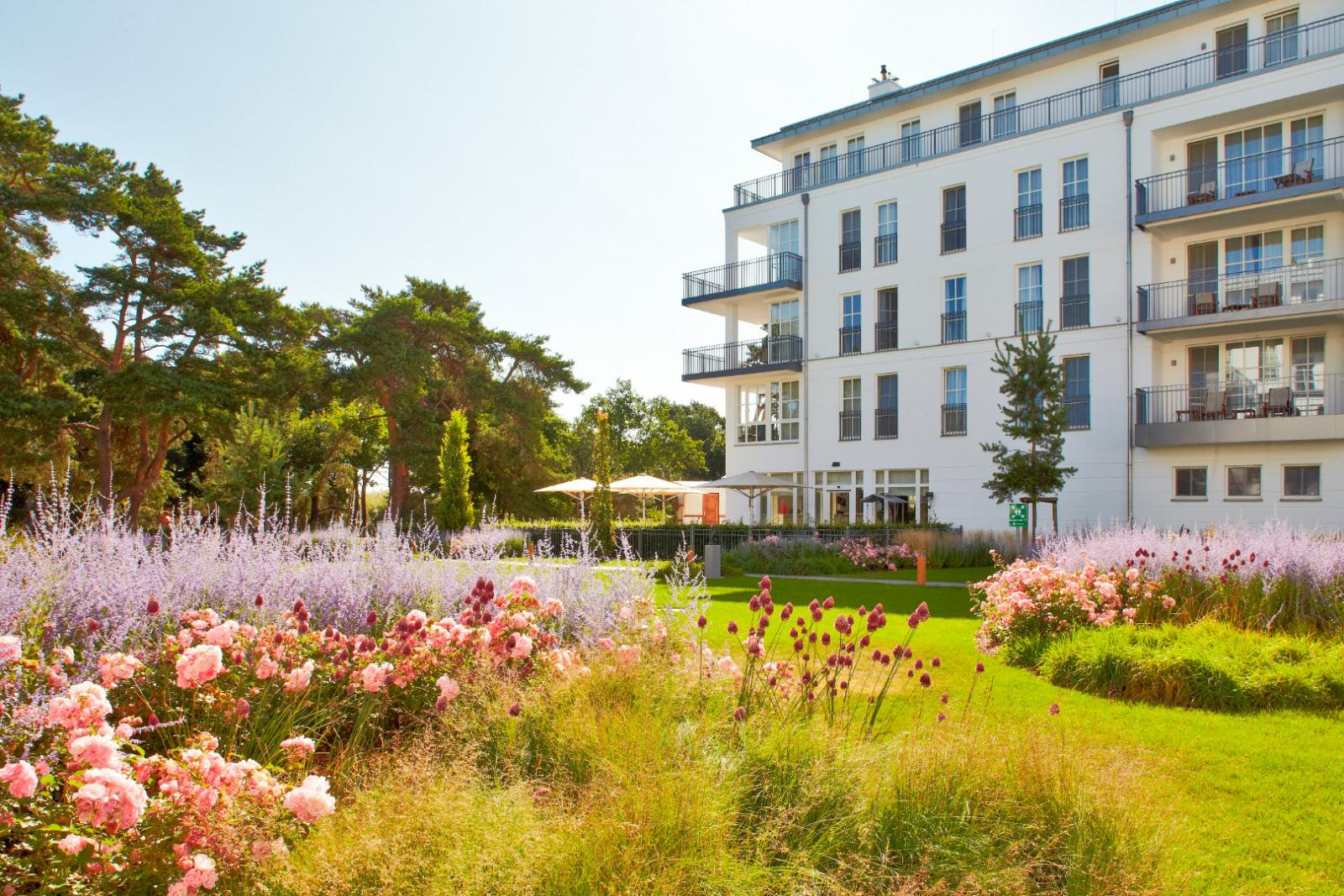 Steigenberger Grand Hotel Usedom