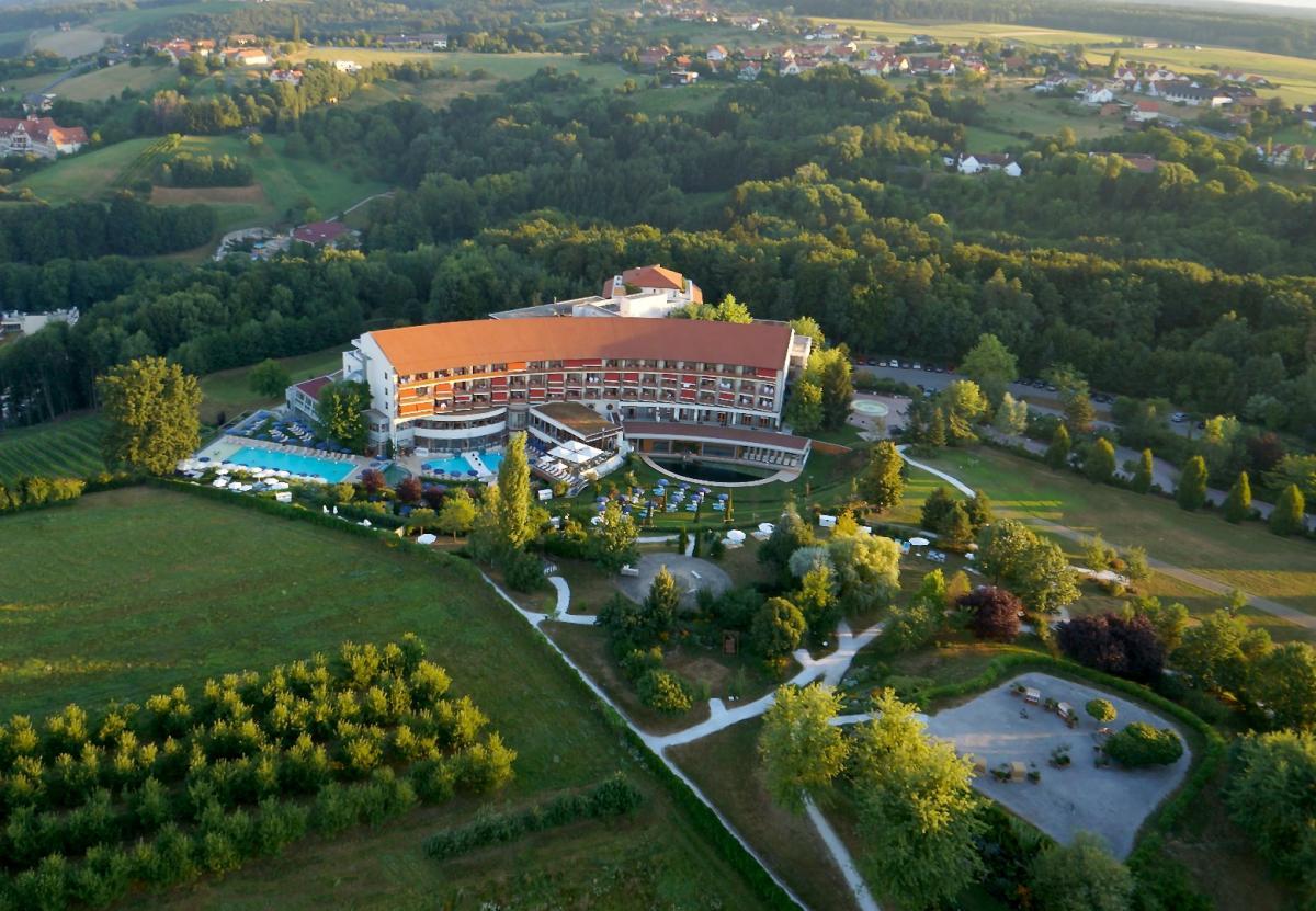 Ampullenkur: Foto vom Wellnesshotel Der Steirerhof | Wellness Steiermark
