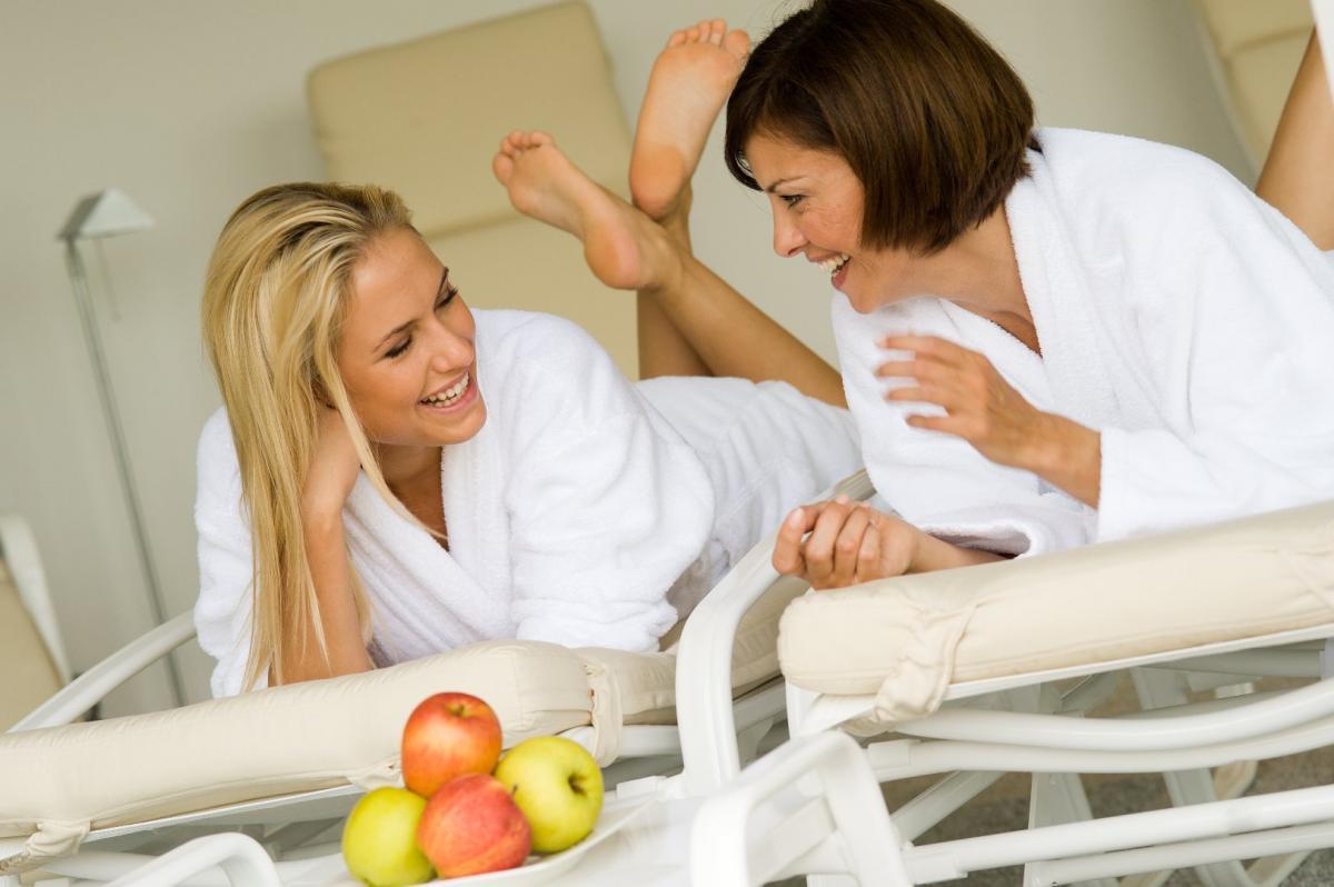 Bild zum Wellness-Angebot Steirerhof Wohlfühltage