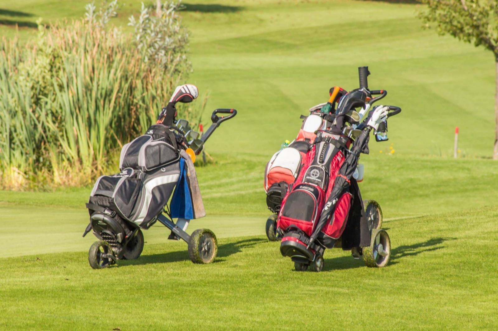 Bild zum Wellness-Angebot Steirerhof Golfgenuss