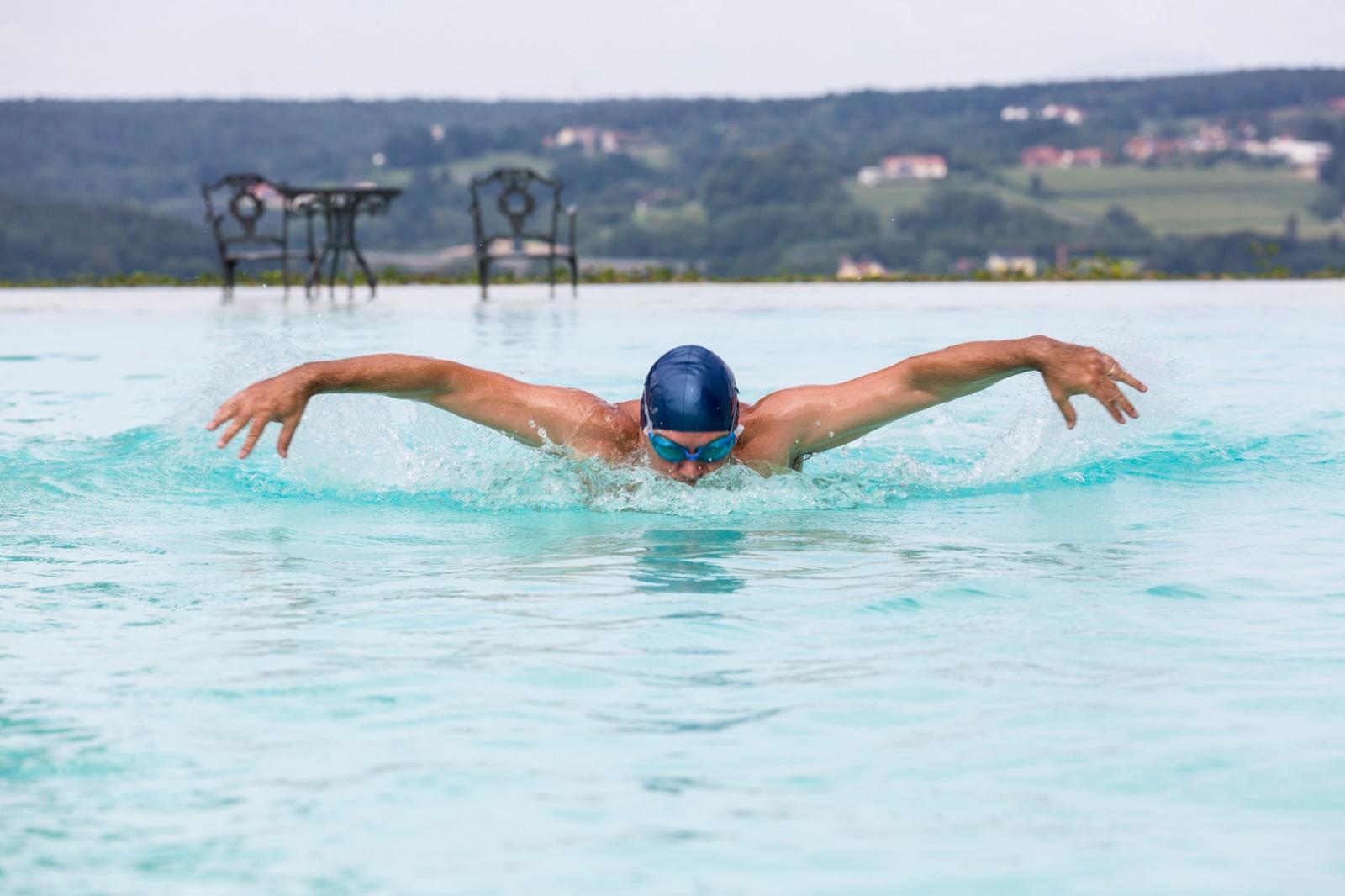 Bild zum Wellness-Angebot Swim & Chill