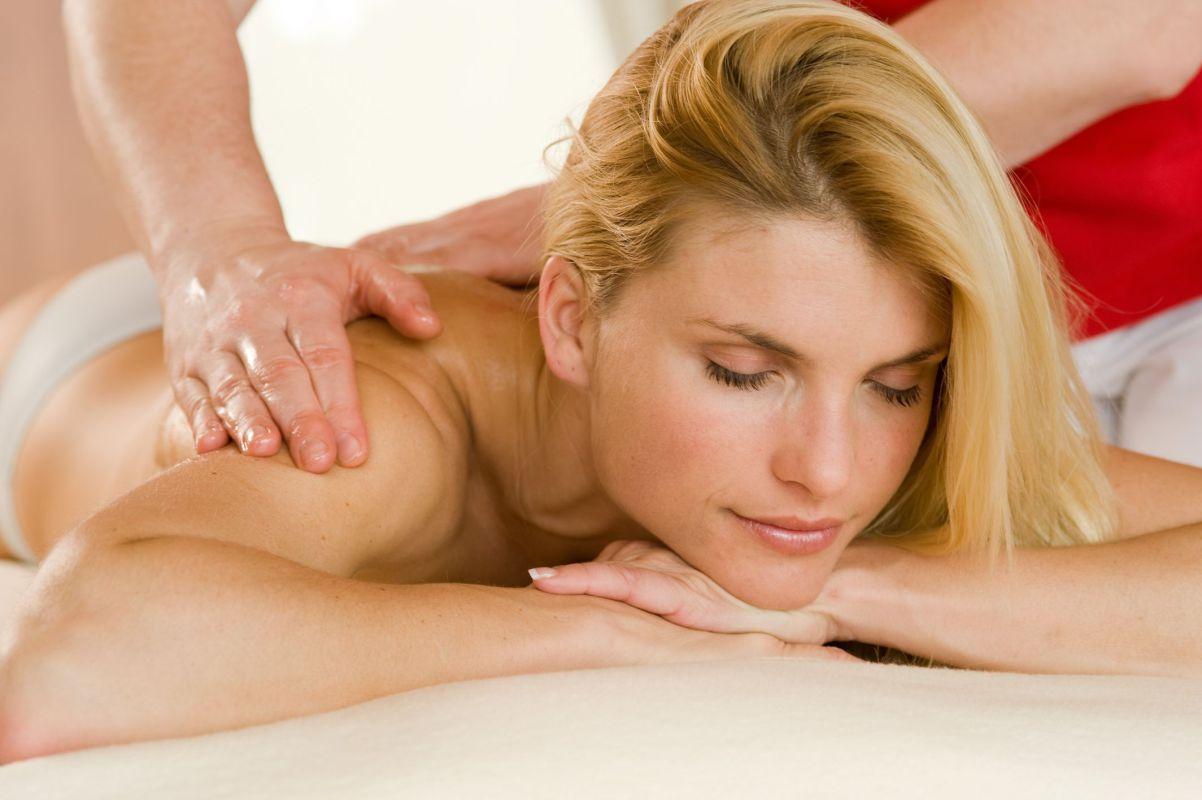 Bild zum Wellness-Angebot Moderne Steirerhof Kur für den Rücken