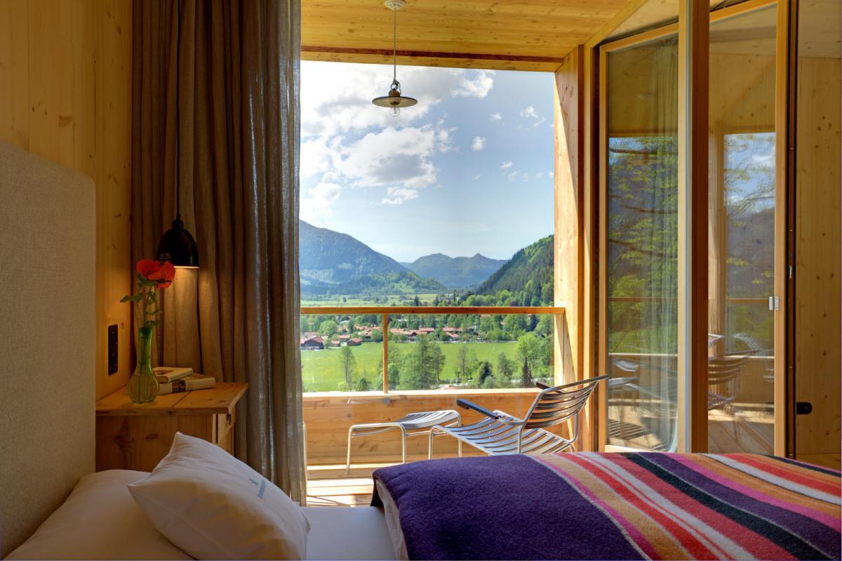 Tannerhof bilder vom wellnesshotel for Besondere hotels