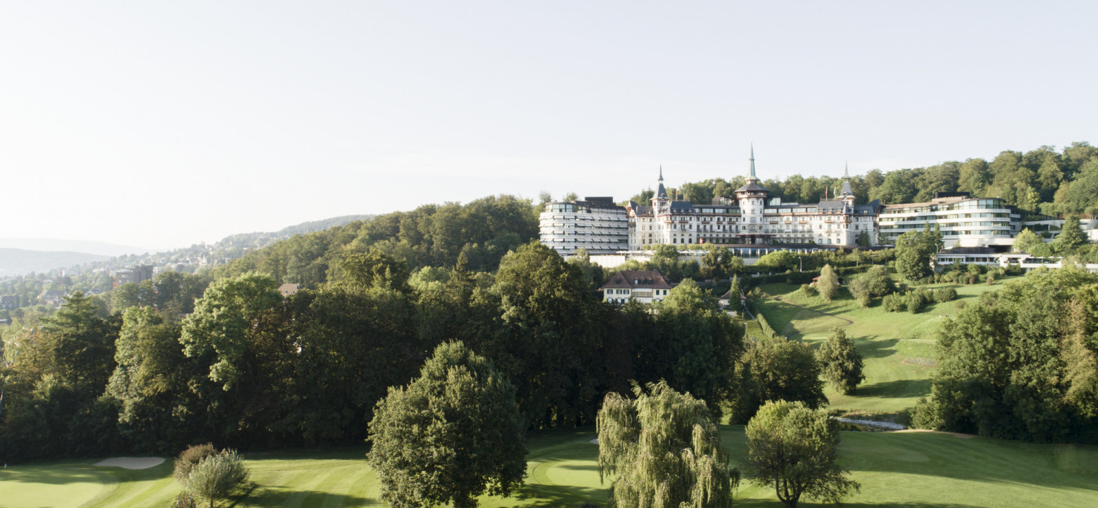 Wellnesshotel The Dolder Grand | Zürich