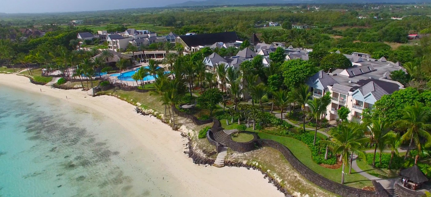 Wellnesshotel The Residence Mauritius | Belle Mare