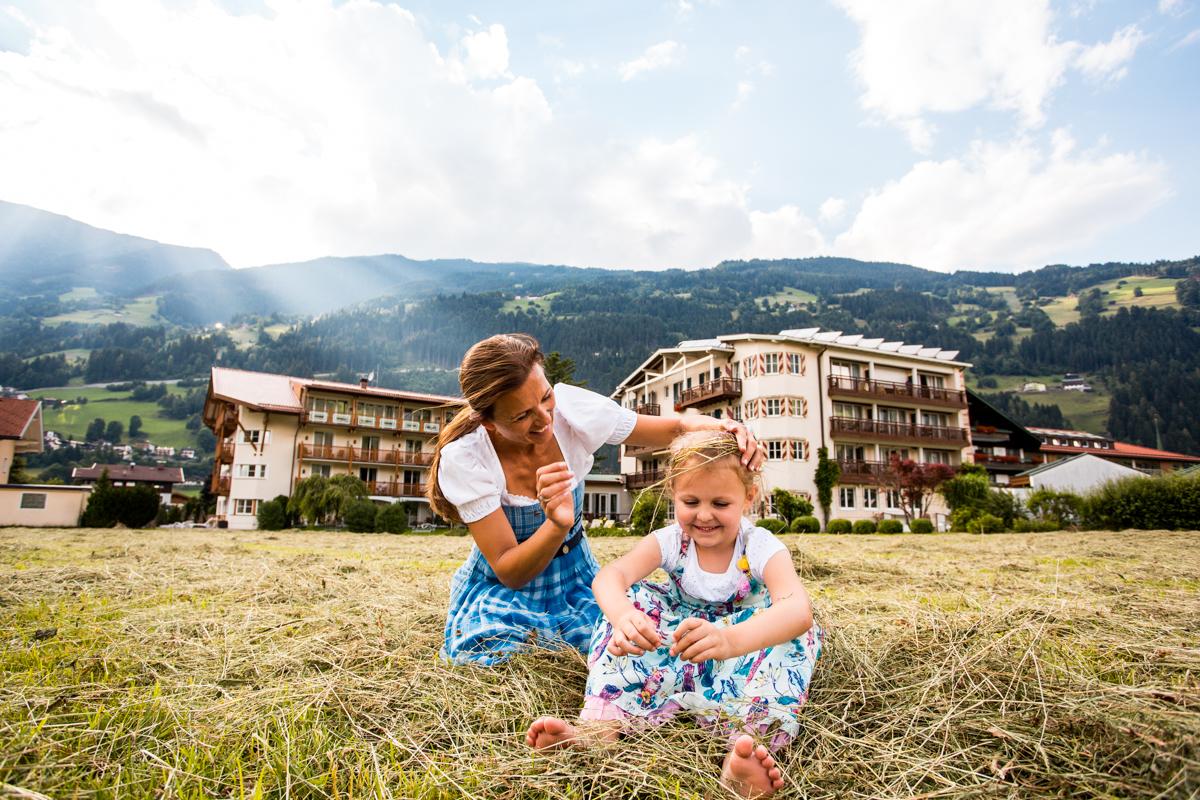 Hotel Theresa Zillertal Bewertung