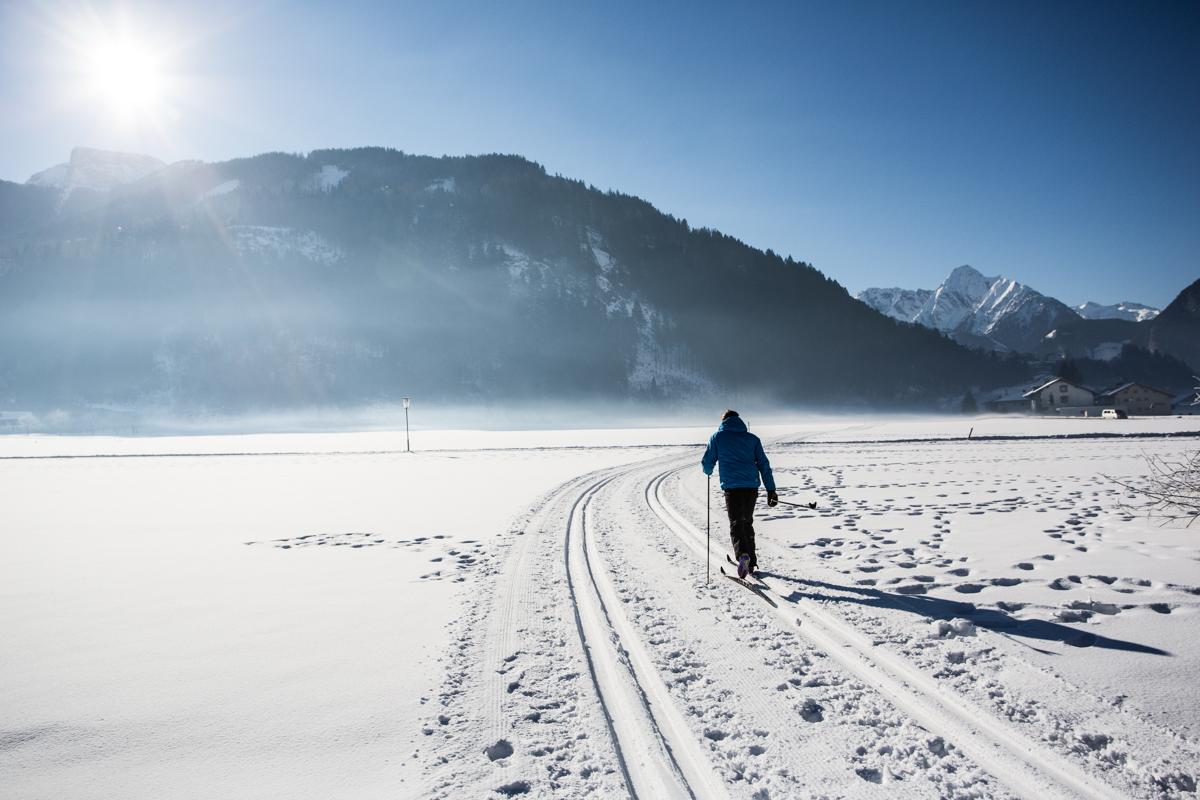 Bild zum Wellness-Angebot Ski- und Wellnesswochen