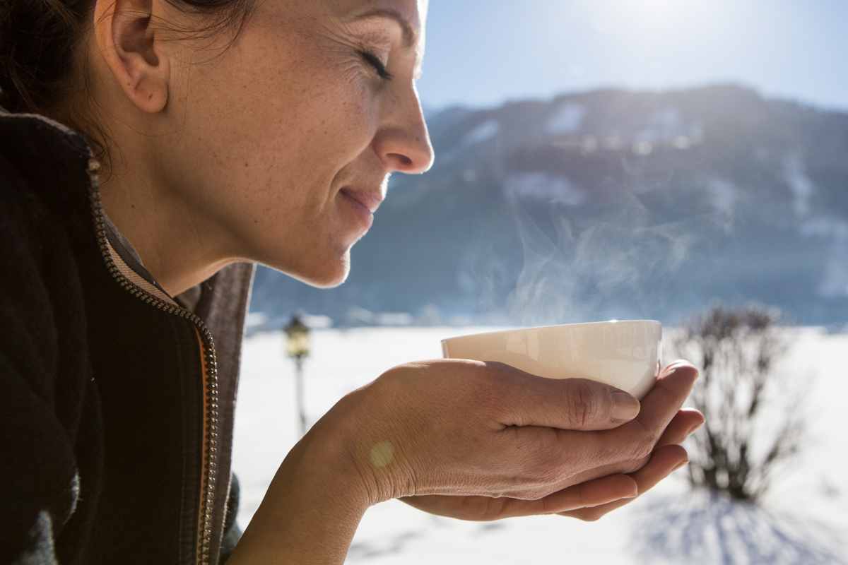 Integrative Körpertherapie: Foto vom Wellnesshotel THERESA Wellness Genießer Hotel ****superior   Wellness Tirol