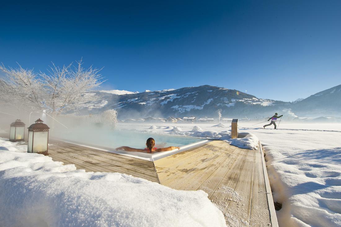Bild zum Wellness-Angebot THERESA Short Stay Winter