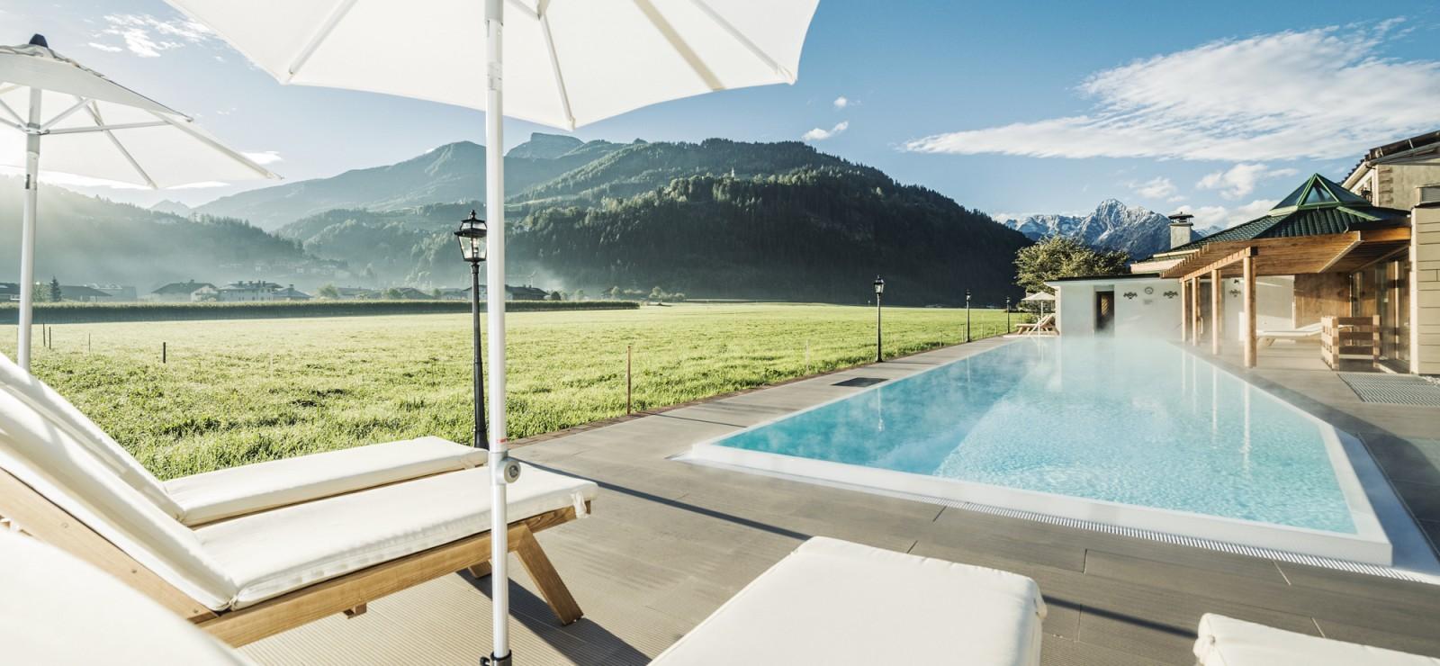 THERESA Wellness Genießer Hotel ****superior Bilder | Bild 1