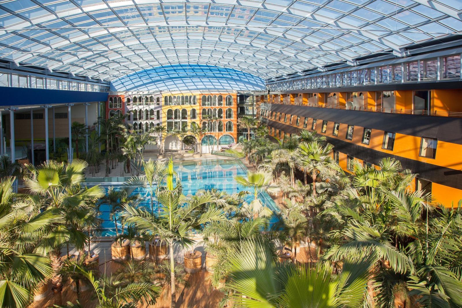 Suche Hotel Mit Therme Deutschland