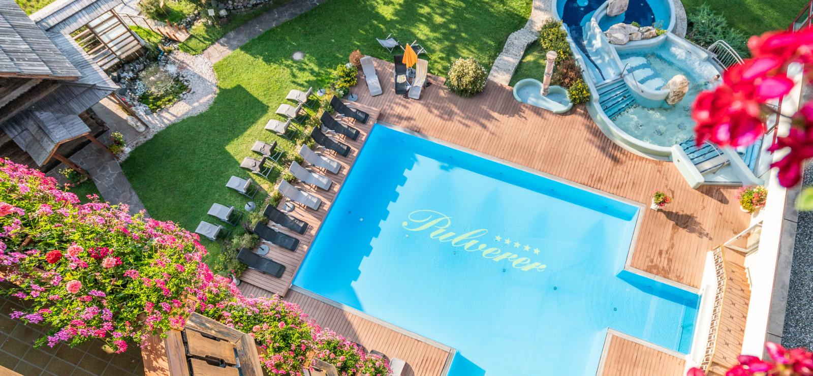 Thermenwelt Hotel Pulverer Bilder | Bild 1