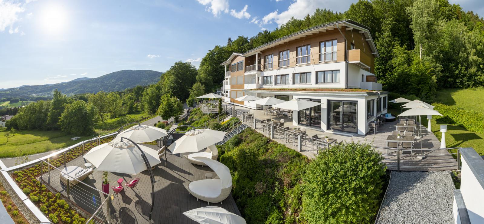 Thula Wellness-Hotel Bayerischer Wald Bilder | Bild 1